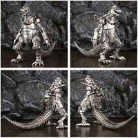 New Mecha Godzilla Gojira Action Figure Toy Model Doll Gift Monster 20CM