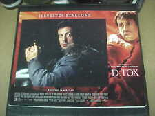 D-TOX, nr mint LCS (Sylvester Stallone, Tom Berenger)