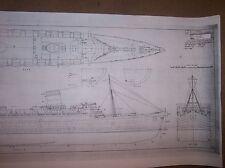 RMS QUEEN ELIZABETH  model  boat    plans