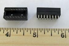 Vintage T.I. Apple 1 16 Pin IC Socket - NOS !