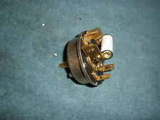 Ignition Switch for John Deer 40,50,60.