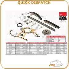 Kit de la cadena de distribución para Opel Astra 2 02/98-07/04 2737 TCK10330