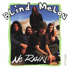 No Rain / Drive / Soak the Sin 1993 by Blind Melon *NO CASE DISC ONLY*