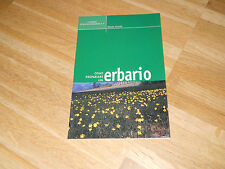 COME PREPARARE UN ERBARIO - O.CAVALLO - 2002   -(178)
