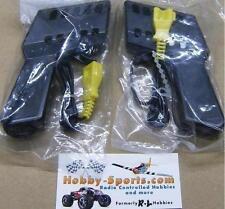 Tyco Mattel Hot Wheels (2) Two New HO Slot Car Pistol Controllers 70 Ohm