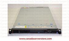 IBM System X3550 M3 7944-AC1 1U Barebone Server Two Heatsink, No CPU/memory/HDD