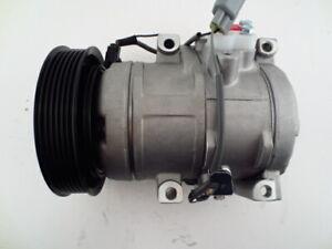 A/C Compressor Lexus RX300 RX330 ES300 ES330 99-06 3.0L V6