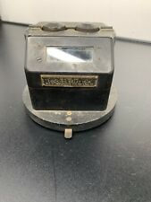 Rare Western Union Telephone Company Locking Relay 10-B