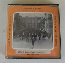 Buster Keaton Cops 1922 Super 8mm Film 120 m 400 ft Silent Comedy NOS