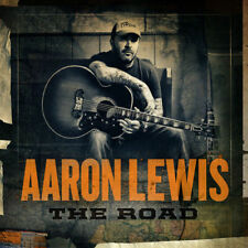 AARON LEWIS (THE ROAD - CD SEALED + FREE POST)