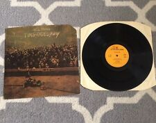 Neil Young Time Fades Away LP Vinyl Record Reprise Stereo UK Import ~ K 54010