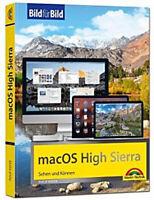 macOS High Sierra Bild für Bild - die Anleitung in Bilder NEU