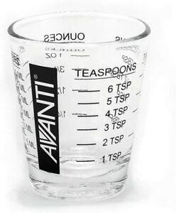 Avanti Mini Multi 30ml Measuring Glass