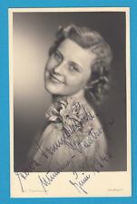 Gerda zapato de verano-ópera/Música clásica de 1942 - # 12172