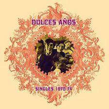 "Dulces Anos:  ""Singles 1970-74""  (Vinyl)"