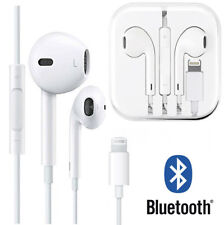Bluetooth OEM Quality Earbuds Headphones Headsets For Apple iPhone X 7 8 Plus