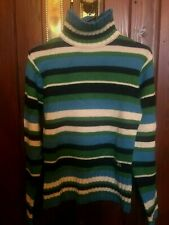 RIP CURL JUMPER SIZE 12  WOOL & ACRYLIC