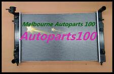 RADIATOR Fits Holden Commodore VT VX WH 3.8L V6 Petrol 97-02 Manual