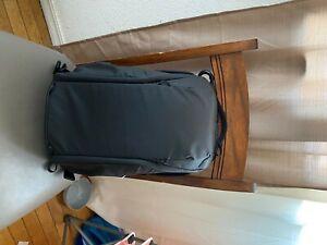 Peak Design Everyday Backpack 20L Zip (Black)