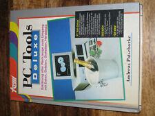 PC Tools Deluxe von Andreas Patschorke 1988 *guter Zustand*