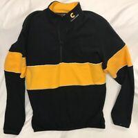 CANNONDALE Lightweight FLEECE Cycling JACKET Polartec Mens XL *See Description*