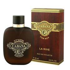 La Rive Cabana For Men Perfume EDT 90ml 3.0oz Brand New