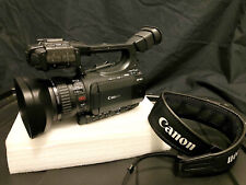Canon Xf100 Hd Professional Camcorder + Accessories Bundle