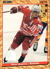 1995 Swedish Globe World Championships #91 Paul Kariya