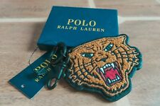 Polo Ralph Lauren Tiger Key Chain