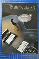Daniel Schusterbauer Rhythm Guitar Pro mit CD H-269