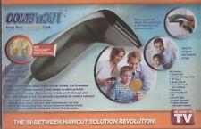 As Seen On Tv Save Time Save Money Hair Cut Wahl Comb N Cut Haircut