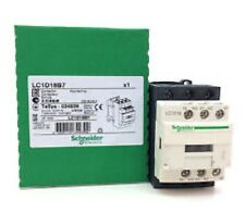 Schneider Electric 3 Pole 18A Contactor LC1D18B7  24VAC 7.5kW 034939