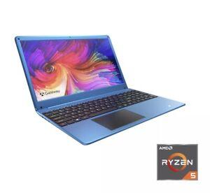 "Brand New Sealed Gateway 15.6"" Ryzen™ 5 16GB RAM 256GB SSD Fingerprint Scanner"