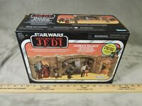Star Wars The Vintage Collection Return of The Jedi Jabba's Palace Play Set NIB