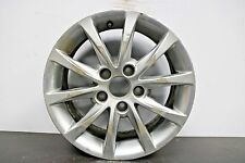 "1 x Genuine Original Honda Civic 16"" Alloy wheel 6.5J HL4645 16065A ET45"