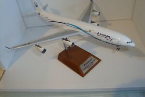 INFLIGHT200 1/200 IRAN ASEMAN AIRLINES AIRBUS A340-300 EP-APA NEW IN BOX W/STD