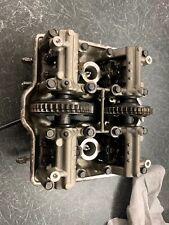 Honda Vfr 400 Nc21 Oem Front Cylinder Head Cams Valves