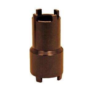 Honda Tool Clutch Lock nut Spanner Wrench Counter Balancer Nut CRF450R CRF450X