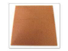 Lochrasterplatine Platine Löten Kupfer 115x115 mm Experimentierplatine LEI2
