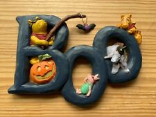 Classic Winnie The Pooh Midwest Of Cannon Falls Halloween Wall Decor