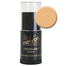 Mehron CreamBlend Stick - LIGHT BUFF - Cream Foundation - Stage Makeup - VEGAN