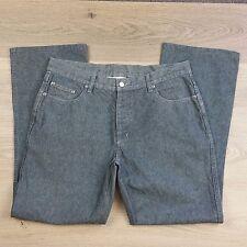 JAG Denim Pants Women's Jeans Size 36 Blue-Grey W35 L30 (M3)