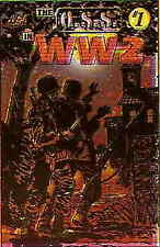O.S.S. in WW2, The #1 VF/NM; NEC | save on shipping - details inside