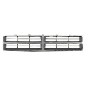 CH1200103 NEW Grille Fits 1986-1990 Dodge Fullsize