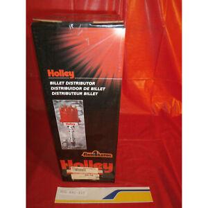 Holley 890-310 Distributor Distributor, Ford 351W W/Mech Adv.