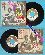 LP 45 7'' BEANO Candy baby Rock and roll 1974 italy DERAM DM 424 no cd mc dvd*
