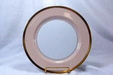 Fitz And Floyd 1992 Versailles Shell Peach Dinner Plate EUC