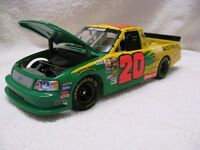 2006 MARCOS AMBROSE TEAM AUSTRALIA TRUCK SERIES FORD 1:24 scale