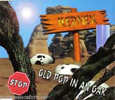 REDNEX - Old Pop In An Oak (UK 5 Track CD Single)