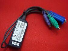 Avocent DSRIQ-PS2 KVM Switching Server SIM POD Module CAT5 RJ45 Interface Cable